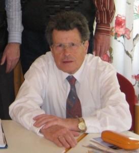 Dr. F. W. Schembra