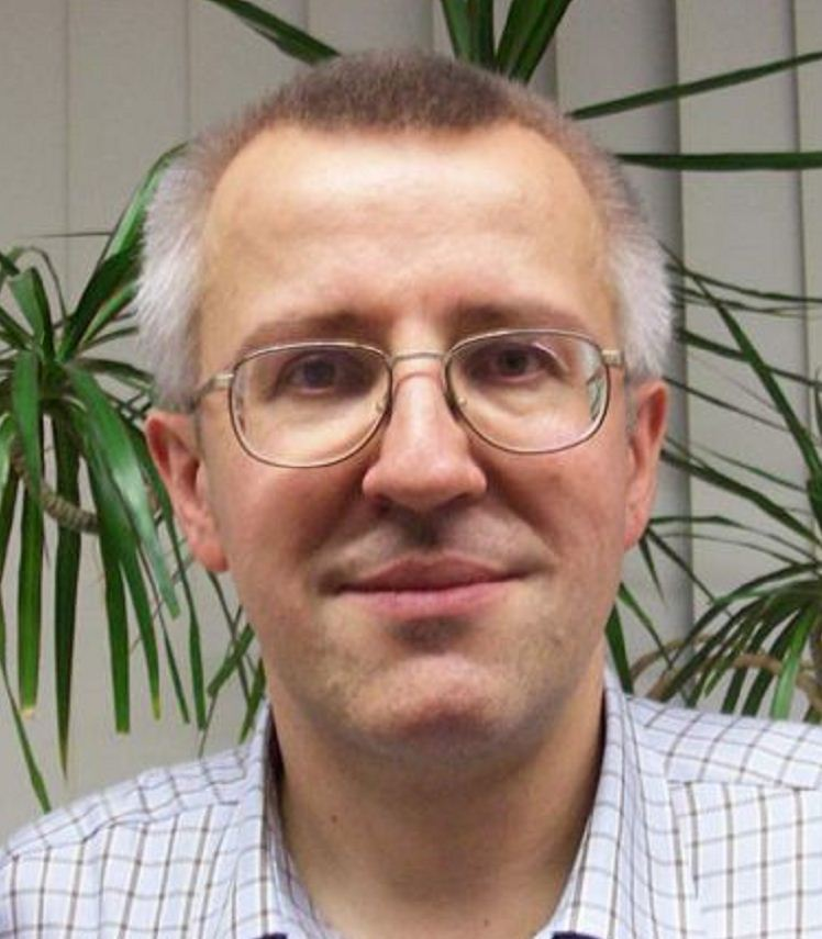 Jürgen Olschimke