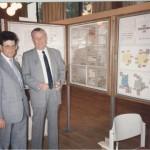 1988 40. Jahrestag der ARGE R+V-Zettel