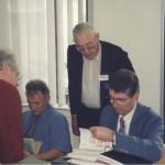 1998 Kassel, Jahreshauptversammlung